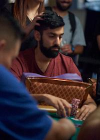 Sandeep Pulusani profile image
