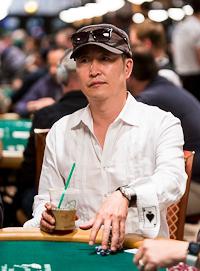 Sang Kim profile image
