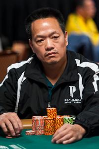 Sang Liu profile image