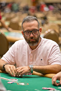 Santiago Soriano profile image