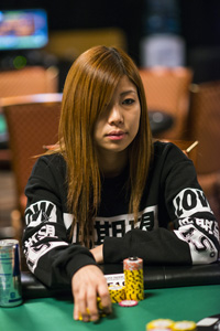 Sarah Lee profile image