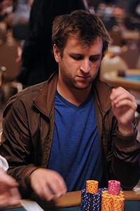 Scott Dorin profile image