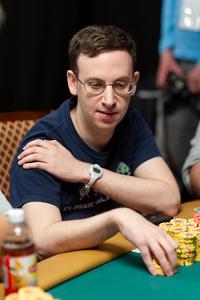 Scott Abrams profile image