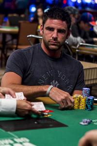 Scott Blackman profile image