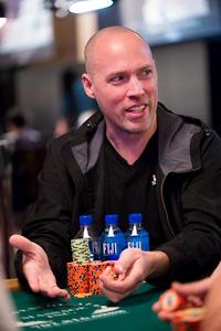 Scott Bohlman profile image