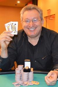 Sean Jazayeri profile image