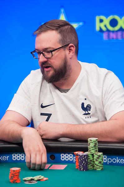 Sean Marshall profile image