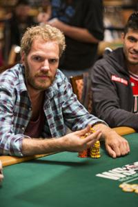 Sean Prendiville profile image