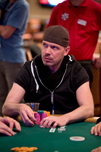 Sebastian Langrock profile image