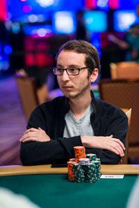 Sebastien Comel profile image