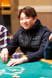 Sejin Park profile image