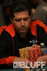 Senovio Ramirez III profile image
