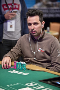 Sergio Espina Aido profile image