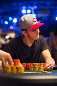 Seth Berger profile image