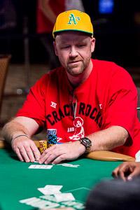 Seth Caplan profile image