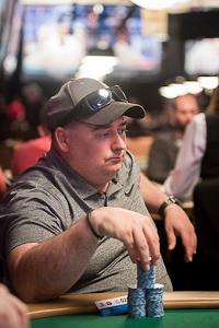 Shane Patreau profile image