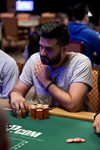 Shankar Pillai profile image