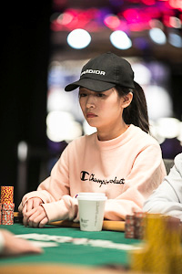 Shaotong Chang profile image