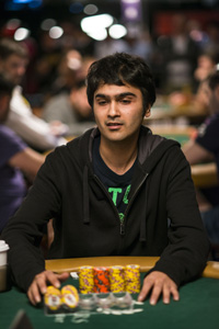 Shashank Jain profile image