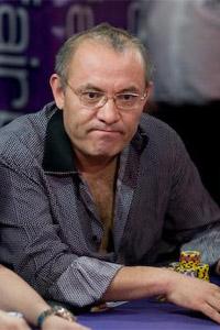 Sherkhan Farnood profile image