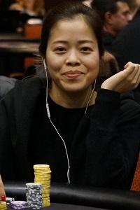 Shino Fujiwara profile image