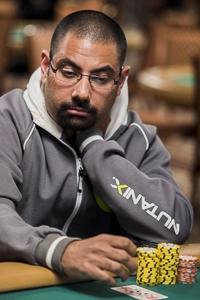Shiraz Lall profile image