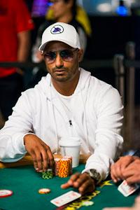 Shyam Srinivasan profile image