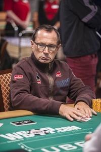 Siegfried Stockinger profile image