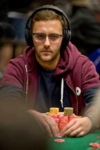Simon Burns profile image