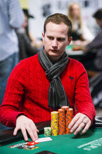 Simon Deadman profile image
