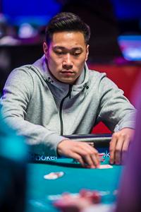 Simon Lam profile image