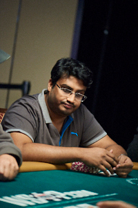 Srinivas Balasubramanian profile image