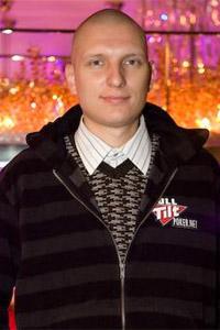 Stanislav Alekhin profile image