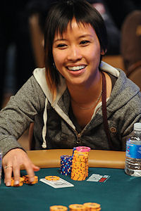 Stephanie Nguyen profile image
