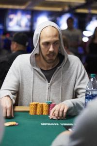 Stephen Chidwick profile image