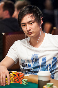 Stephen Song profile image