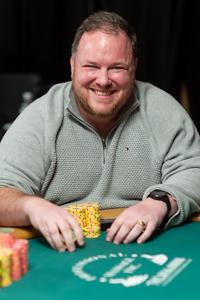 Stephen Tyson profile image