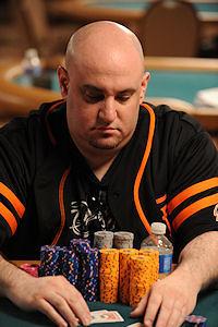 Jason Stern profile image