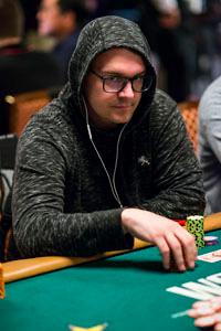 Steve Billirakis profile image