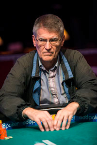 Steve Hohn profile image