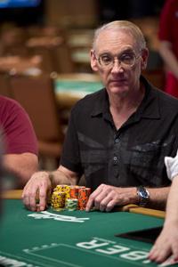 Steven Krupnick profile image