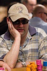 Steve Landfish profile image
