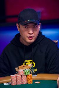 Steve Yea profile image