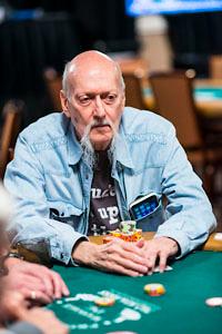 Steve Zolotow profile image