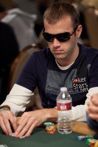Steven Burkholder profile image