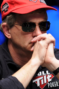Steven Begleiter profile image