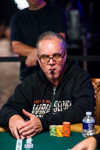 Steven Buckner profile image