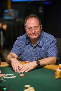 Steven Firestone profile image