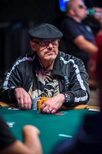 Steven Friedlander profile image