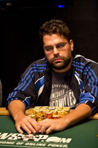 Steven McNally profile image